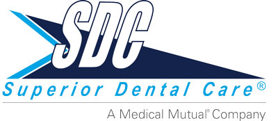 Superior Dental Care Logo